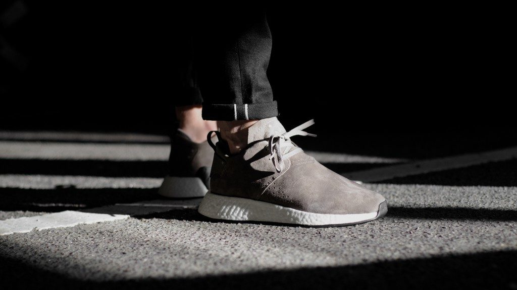 "The adidas NMD ""Pig Suede Pack"" will be available at the links below on  Friday October 20th. c3c0c3b56"