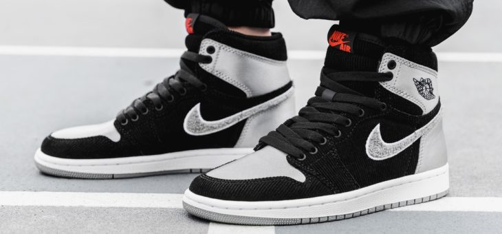 Aleali May x Air Jordan 1 Retro High Release Links
