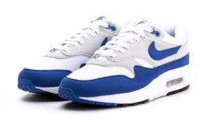 9575202f4f Nike Air Max 1 OG Royal