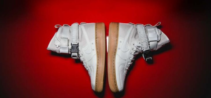 Nike Special Field Air Force 1 Release Links