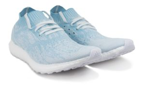 744eefd72 Parley x adidas UltraBoost Uncaged Ice Blue (CP9686) is only  145 after  coupon 15AUTUMN150