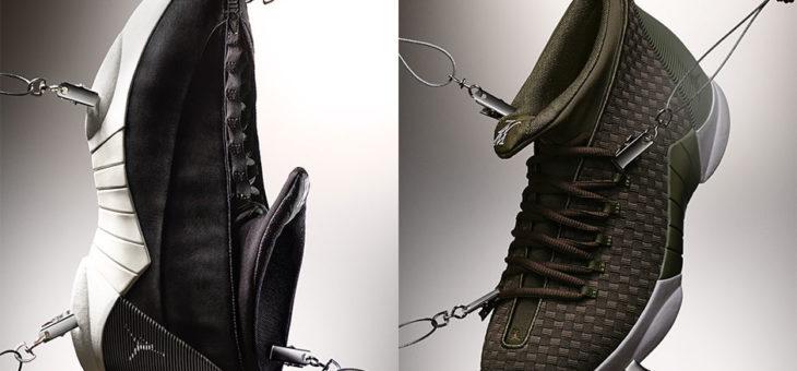 PSNY x Jordan Retro 15 Release Links