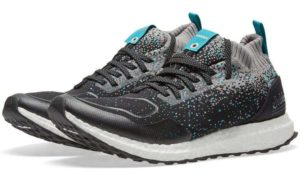 42% off Packer x Solebox x Adidas UltraBOOST Mid Cop These