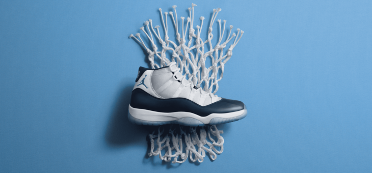 Jordan Retro 11 Win Like '82 Restock