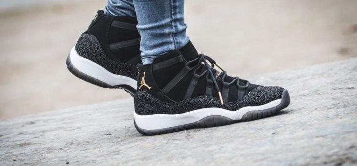 """Air Jordan 11 Retro """"Heiress"""" Release Links"""