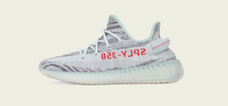 """adidas Yeezy 350 """"Blue Tint"""" Release Links"""