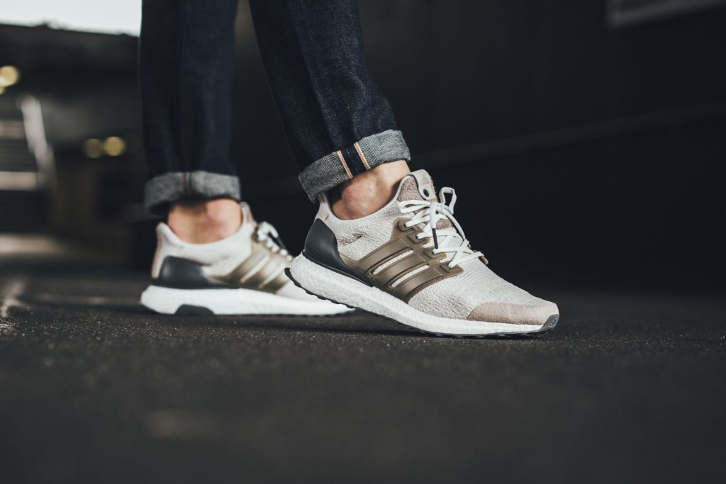 cfcc53542 adidas Consortium x SNS x Social Status Ultra Boost Lux Release - Cop These  Kicks