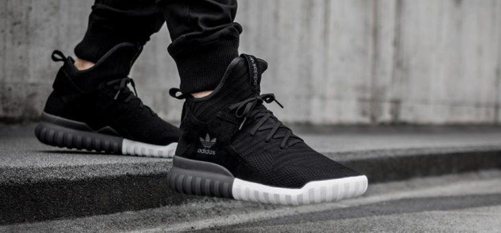 Adidas Tubular X Primeknit on sale for $42 (retail $160)