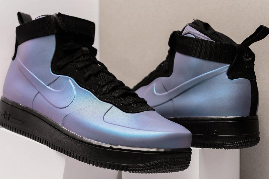 best sneakers 78ca6 fcb2a Nike Air Force 1 Foamposite