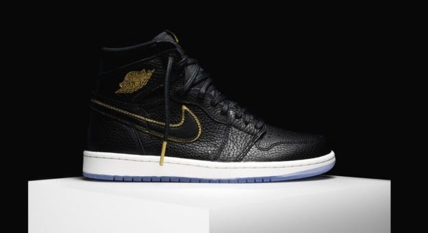 "Get the Jordan Retro 1 OG All Star ""Los Angeles"" for $89 with Free Shipping"