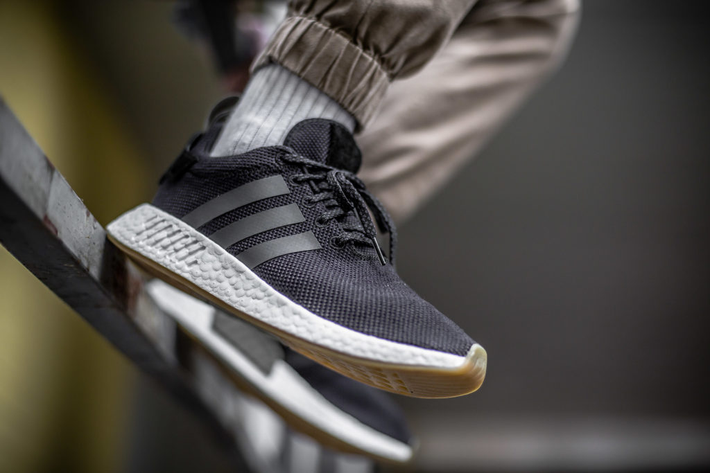 new concept 3231a 4aff1 adidas-Originals-NMD-R2-Black-Olive-BY9917-12 - Cop These Kicks