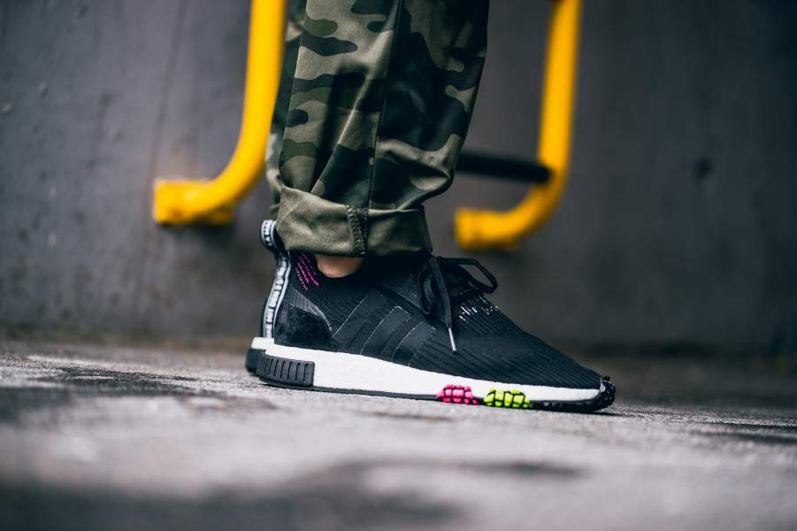 new product 61601 6a1b7 January 4th NMD Release Links - Cop These Kicks