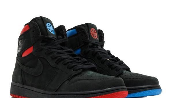Jordan Retro 1 Quai 54 GS #RESTOCK