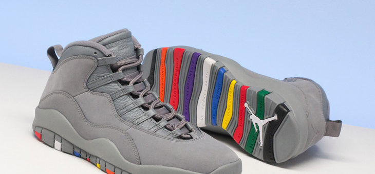 san francisco 1e246 d0b8c Jordan Retro X Cool Grey (310805-022) Release Links