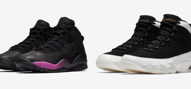 February 10th Jordan Retro Releases