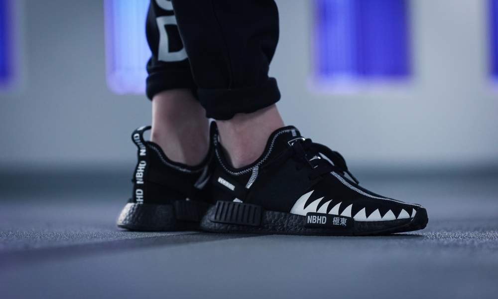 outlet store 623d5 038bb Adidas x Neighborhood 2/24 Release Links - Cop These Kicks