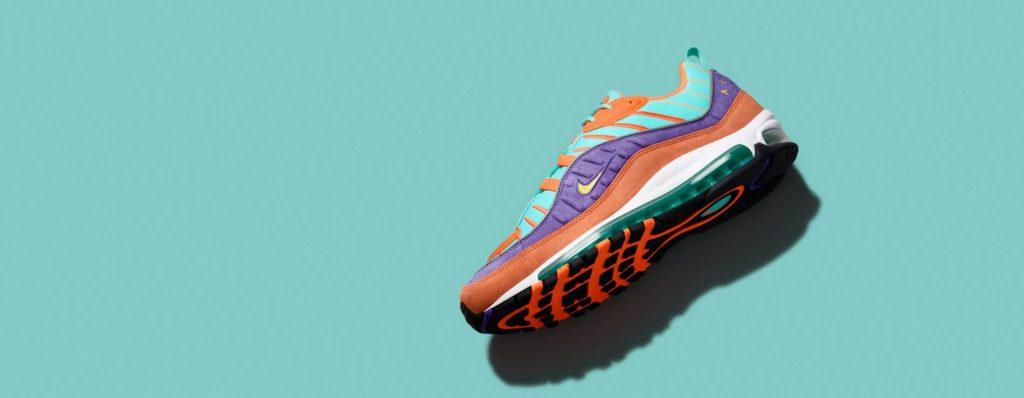 cf3e519eea227a Nike Air Max 98 QS