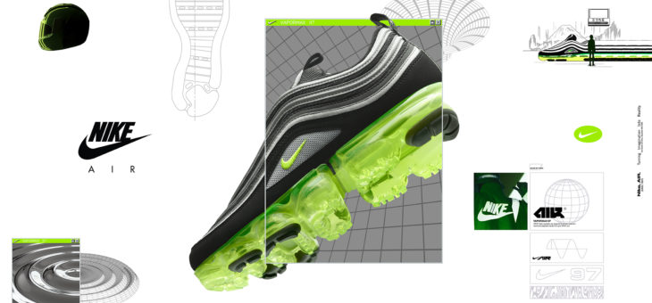 Nike Air VaporMax '97 Japan Release Links