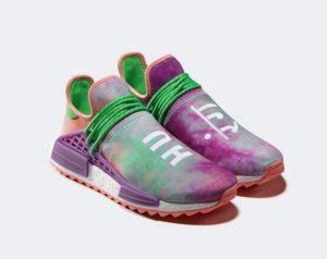 "1a045d838 Pharrell Williams x Adidas NMD XR1 Trail Hu Holi ""Chalk Coral"" (AC7034)"