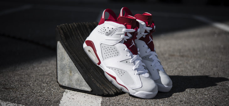 "STEAL – Jordan Retro 6 ""Alternate"" for only $99"