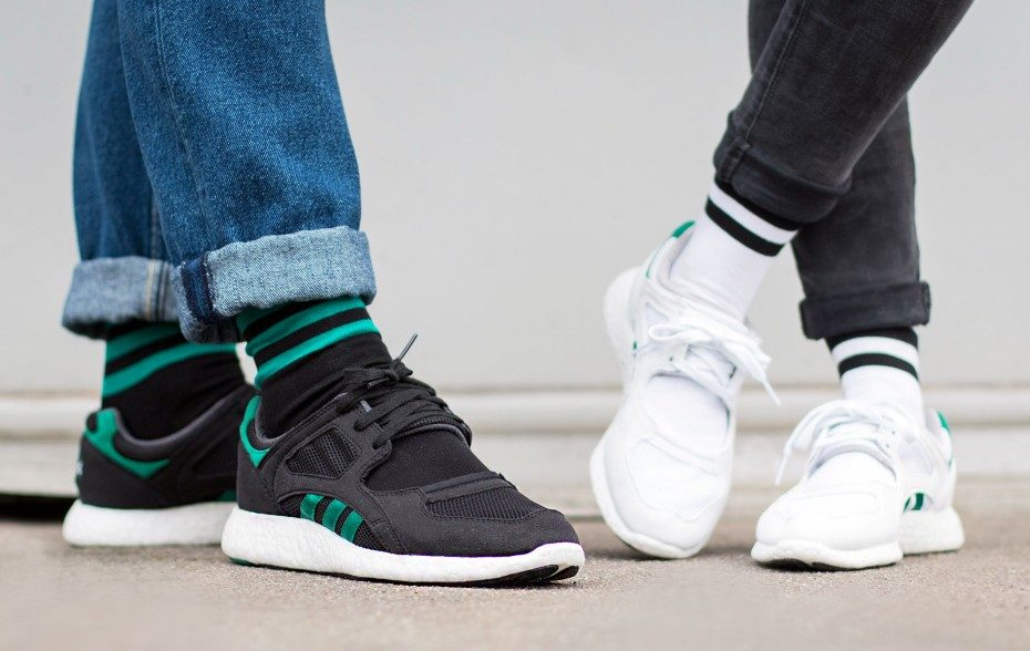 uk availability 1a0ec 6db56 CRAZY STEAL - Adidas EQT Racing 91 16 on sale for UNDER  20 with FREE  SHIPPING - Cop These Kicks