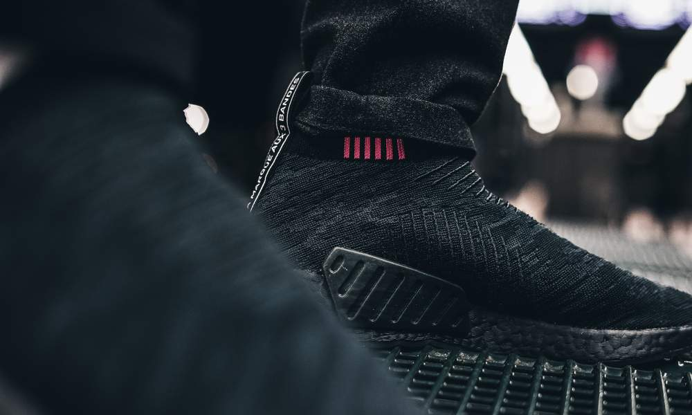 Adidas NMD CS2 Triple Black Release Links - Cop These Kicks 2ceafbe4b