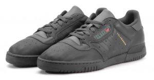 d4753adf95739 Adidas Yeezy Powerphase Core Black Style Code  CG6420 Release Date  3 17.  Price   120