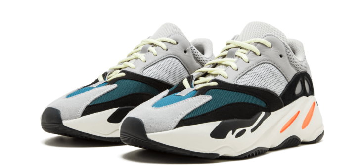 Adidas Yeezy Boost 700 Wave Runner Restock Links