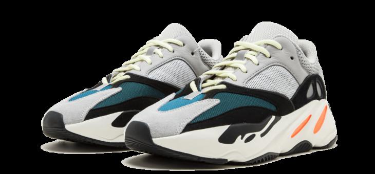 Adidas Yeezy Boost 700 Wave Runner Restock Links