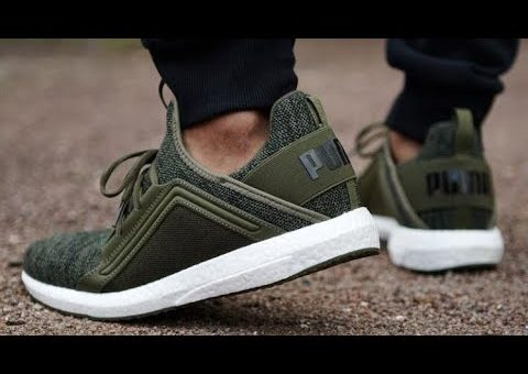 Get the Puma Mega NRGY (boost) for $45 w/Free Shipping