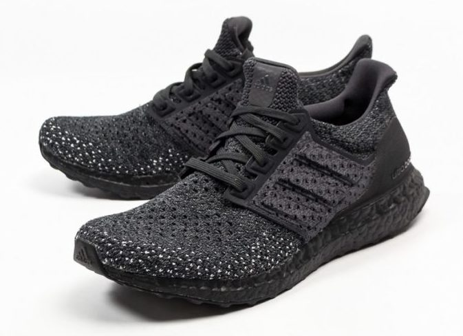 Ultra Boost Clima In Carbon