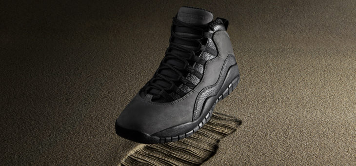 Jordan Retro 10 Shadow Release Links