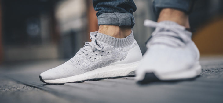 Adidas UltraBOOST Uncaged on sale for just $89.96