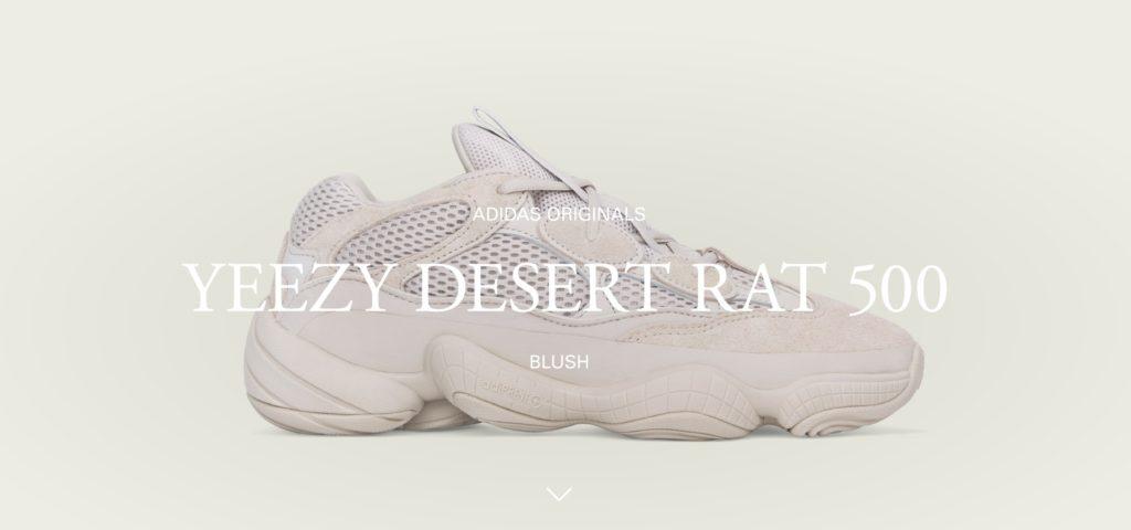 8aa6af9ea9ee2 Yeezy Desert Rat 500