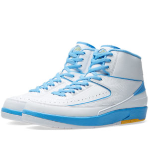 new style aa3eb 25a0c Air Jordan 2 Retro Melo Release Info - Cop These Kicks