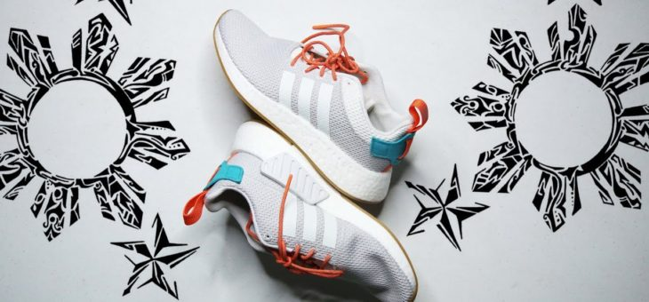 "50% off Adidas NMD ""Summer Pack"""