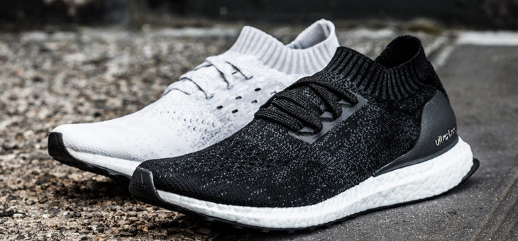 Adidas Ultra Boost Uncaged on sale for just $88