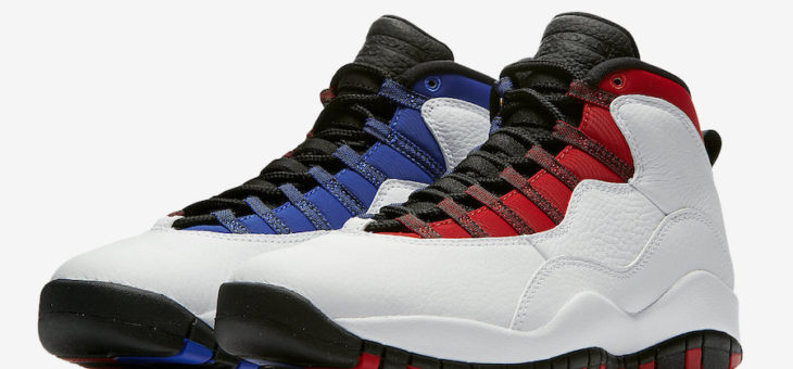 "25% off Jordan Retro 10 Westbrook ""Class Of 2006"""