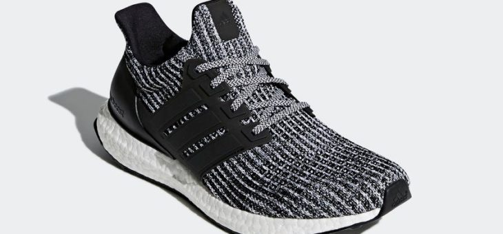 Get the Adidas Ultra Boost 4.0 Oreo for $154 with Free Shipping