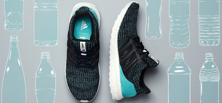 Parley x Adidas Ultra Boost on sale for just $98
