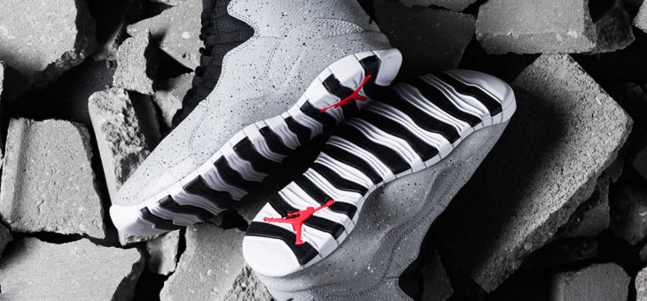retro 10 Archives - Cop These Kicks 2561881b5