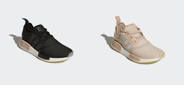 Adidas NMD R1 on sale for $52 with Free Shipping