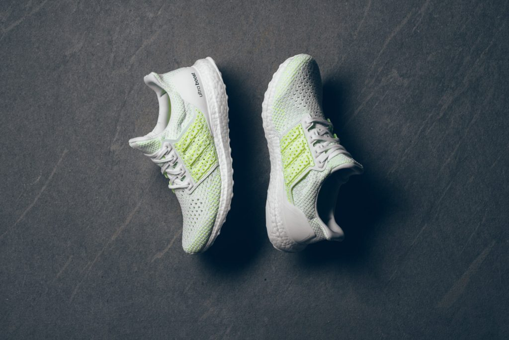 71e7d964b05ed Grab the Adidas Ultra Boost Clima Glow In The Dark for Only  109 - Cop  These Kicks
