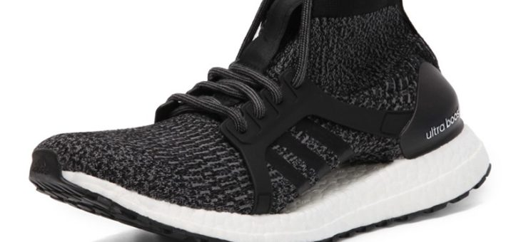 Final Sizes – Adidas UltraBOOST X for $67.48