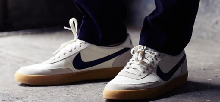 #RESTOCK – J.Crew x Nike Killshot 2