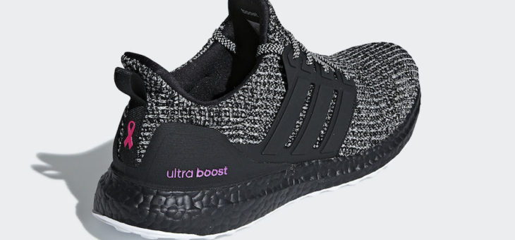 adidas x American Cancer Society Ultra BOOST Breast Cancer Awareness Early Release