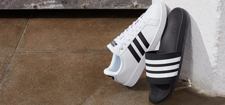 2 Day Event – Up to 55% off Adidas