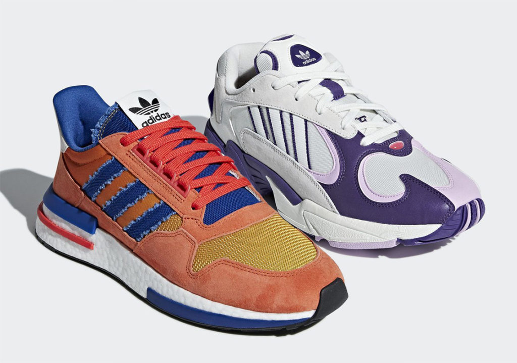4b158a627e0f Adidas x Dragon Ball Z Release - Cop These Kicks