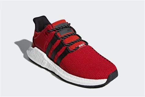 Final sizes of the Adidas EQT BOOST 93/17 on sale for just $52 (retail $180)