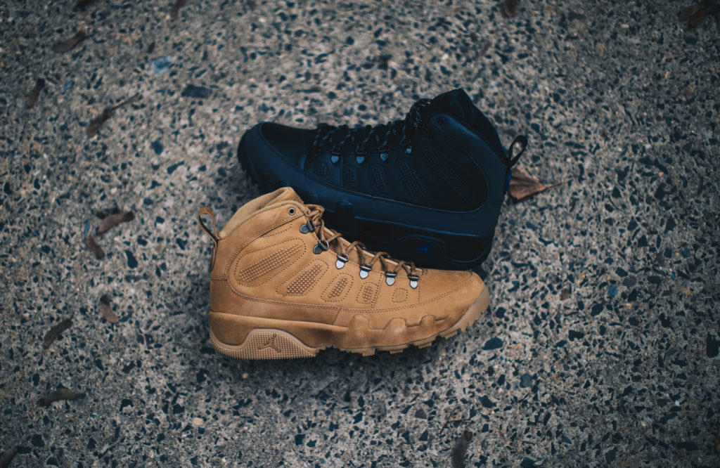 06d3c9c60b69a2 October 13th Jordan Retro 9 NRG Boot Release - Cop These Kicks